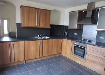 Thumbnail 2 bed flat to rent in Bradley Street, Wotton-Under-Edge