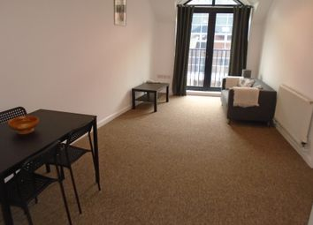 Thumbnail 2 bed flat to rent in Oakwood House, Oxford Street, Leicester