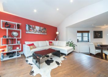 Thumbnail 2 bed maisonette for sale in Shorrolds Road, Fulham Broadway, London