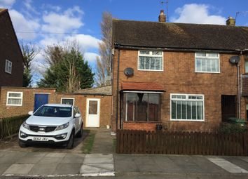 Thumbnail 4 bed end terrace house for sale in Kestrel Road, Moreton, Wirral