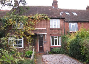 Thumbnail 2 bed terraced house to rent in Winchester Road, Bishops Waltham