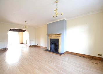 Thumbnail 3 bed semi-detached house for sale in Schofield Avenue, Witney, Oxon
