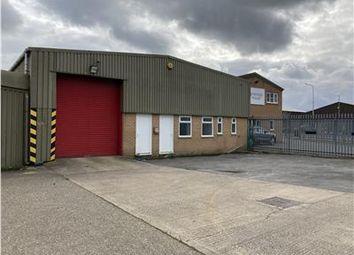 Thumbnail Industrial to let in Unit B, Old Rhosrobin, Rhosddu Industrial Estate, Rhosrobin, Wrexham, Wrexham