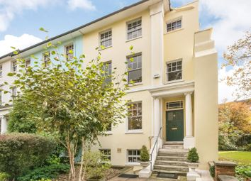 Thumbnail 5 bed end terrace house for sale in Heathfield Terrace, Chiswick, London