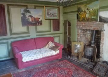 Thumbnail 2 bed terraced house for sale in Middle Street, Deal