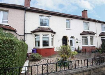 Thumbnail 2 bedroom terraced house for sale in Anniesland Road, Scotstoun Hill, Glasgow