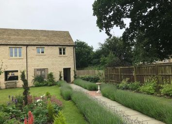 Thumbnail 1 bed flat for sale in Lewsey Court, London Road, Tetbury