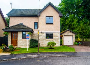 Thumbnail 3 bed detached house for sale in Old Mil Way, Stoneywood