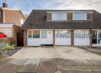 Thumbnail 3 bed property for sale in Rennishaw Way, Links View, Northampton