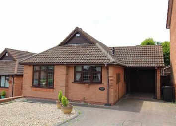 Thumbnail 2 bedroom detached bungalow for sale in Wansbeck Walk, 'the Poplars', Woodsetton