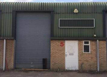 Thumbnail Light industrial to let in Unit 5, Singer Court, Singer Way, Woburn Road Industrial Estate, Kempston, Bedford