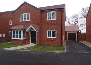 Thumbnail 4 bed detached house for sale in Boulters Lane, Wood End, Atherstone, Warwickshire
