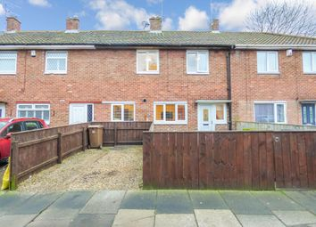 Thumbnail 3 bedroom terraced house for sale in Bowman Drive, Dudley, Cramlington