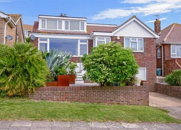 Thumbnail 3 bed detached bungalow for sale in Bishopstone Drive, Saltdean, East Sussex