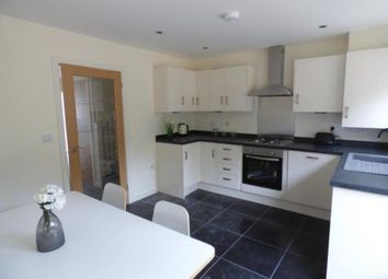 Thumbnail 2 bed flat for sale in Hillside View, Conway Road, Llandudno Junction