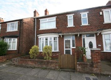 Thumbnail 3 bedroom semi-detached house for sale in Saltwells Road, Middlesbrough