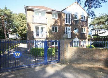 Thumbnail 2 bed flat for sale in Flat 3, The Winners, 71 Panorama Road, Poole, Dorset, United Kingdom
