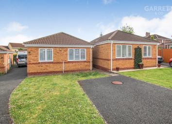 3 bed bungalow for sale in Yatton Close, Bedminster Down, Bristol BS13