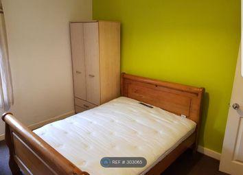Thumbnail Room to rent in Samuel Street, Crewe