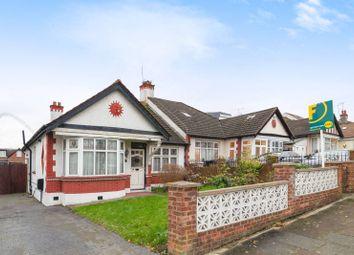 3 bed bungalow for sale in Hillcroft Crescent, Wembley Park, Wembley HA9