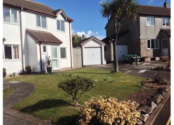 Thumbnail 3 bed semi-detached house for sale in Brent Wartha, Looe