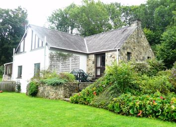 Thumbnail 3 bed cottage for sale in Nantyblodau Newydd A, Newport, Pembrokeshire