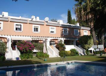 Thumbnail 3 bed semi-detached house for sale in Marbella, Málaga, Andalucía