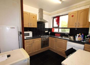 Thumbnail 4 bed flat to rent in Cromer Street, Bloomsbury