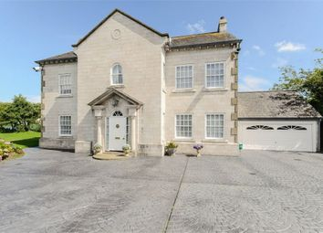 Thumbnail 4 bedroom detached house for sale in Church Road, Great Urswick, Ulverston, Cumbria