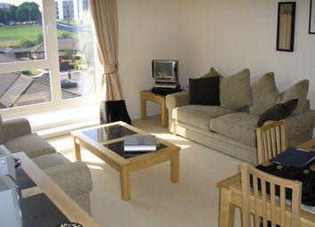 Thumbnail 2 bed flat to rent in Hanson Park, Dennistoun, Glasgow