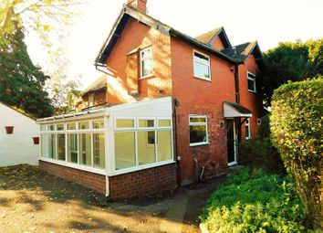 Thumbnail 3 bed semi-detached house for sale in Chase Road, Brocton, Stafford