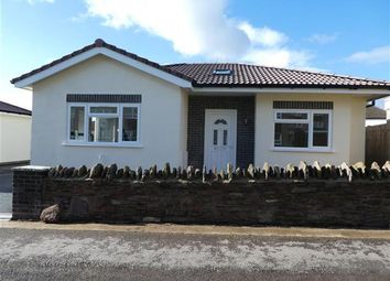 Thumbnail 2 bedroom bungalow to rent in Lewington Road, Fishponds, Bristol