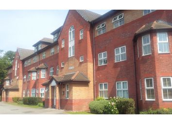 Thumbnail 2 bed flat for sale in 95 The Spinnakers, Liverpool