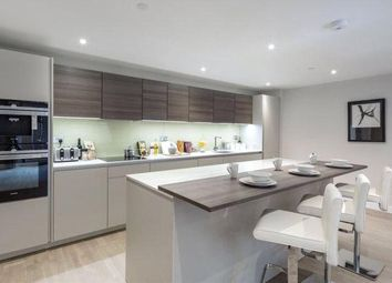 Thumbnail 2 bed flat for sale in Viridium Apartments, London