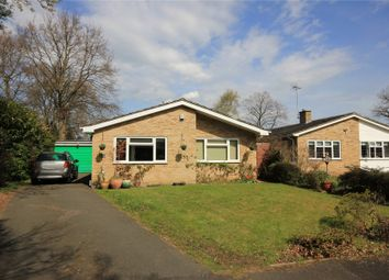 Thumbnail 3 bed detached bungalow for sale in St. Johns, Woking, Surrey