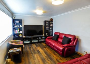 Thumbnail 4 bedroom terraced house for sale in Thorntree Gardens, Ashington