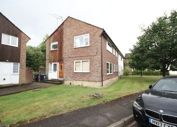 Thumbnail 2 bedroom flat to rent in Kingfield Drive, Woking