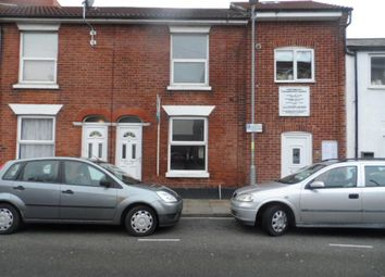 Thumbnail 3 bed property to rent in Vivash Road, Portsmouth, Hampshire