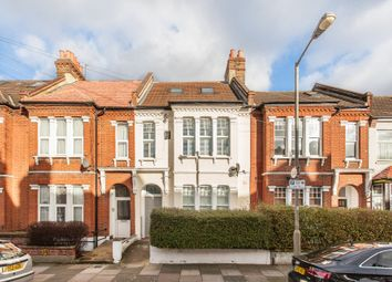 Thumbnail 1 bed flat for sale in Lucien Road, Tooting Bec