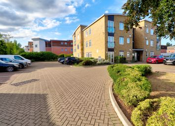 Thumbnail 2 bed flat for sale in Romside Place, Romford