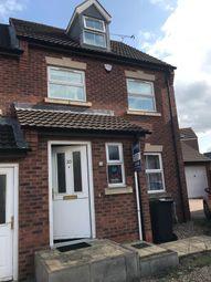 3 bed semi-detached house to rent in Sockburn Close, Hamilton LE5