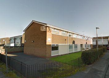 Thumbnail 1 bedroom flat to rent in Carr Street, Avenham, Preston