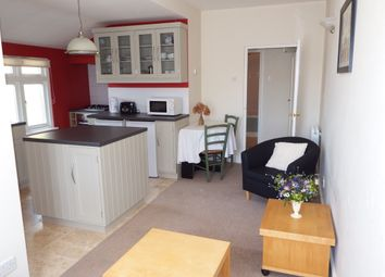 Thumbnail 1 bed cottage to rent in The Pavement North Curry, Taunton