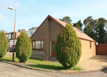 Thumbnail 4 bed detached house for sale in East Bankton Place, Livingston