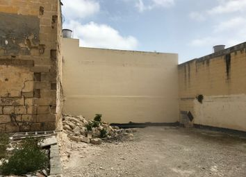 Thumbnail Land for sale in Hamrun, Malta