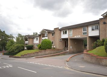 Thumbnail 1 bed flat to rent in Cedar Court, Epping, Essex
