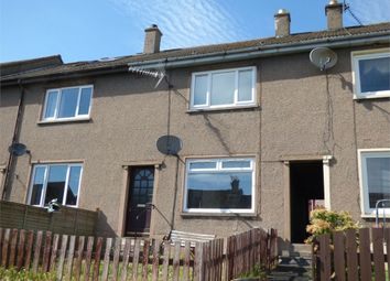 Thumbnail 2 bedroom terraced house for sale in Queens Way, Earlston, Scottish Borders