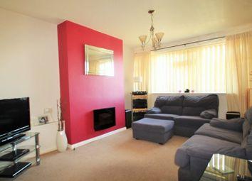 Thumbnail 1 bedroom flat to rent in Hilltop Gardens, Dartford, Kent