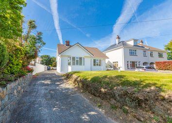 Thumbnail 2 bed bungalow for sale in La Route Des Cornus, St. Martin, Guernsey