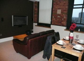Thumbnail 1 bedroom flat to rent in Albion House, 4 Hick Street, Little Germany